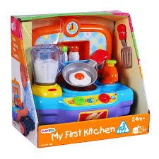 cuisine electronique jouet partner jouet première cuisine électronique multicolore brandalley
