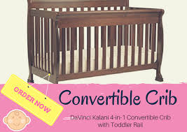 Davinci Kalani 4 In 1 Convertible Crib Reviews Cribs Taking A Look At Davinci Kalani My Sleeping Guide