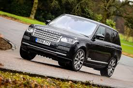 land rover vogue 2018 range rover 3 0 tdv6 vogue se 2017 review autocar
