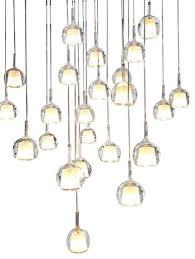 Contemporary Pendant Lighting Glo Pendant Light Contemporary Pendant Lighting By Interior