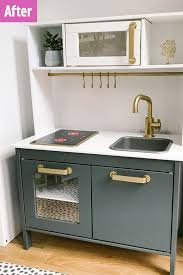 staining ikea kitchen cabinets upcycles s ikea kitchen with a of