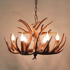 Authentic Antler Chandelier Faux Deer Antler Chandelier With Best 25 Ideas On Pinterest And 9