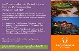 Oregon travel show images Golfing oregon magazine png