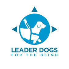 Leader Dogs For The Blind Rochester Michigan Leader Dog Leader Dog Twitter