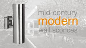 modern wall sconces for home decoration magruderhouse