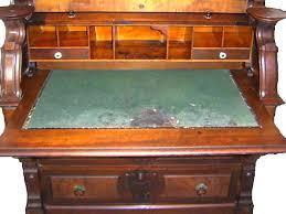 Value Of Antique Roll Top Desk Roll Top Desk Antique Cylinder Desk Secretary Desk