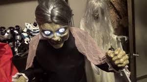 lil nester spirit halloween seasonal visions spirit halloween life size animated