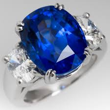 rings gemstones diamonds images Gemstone and cocktail rings eragem jpg