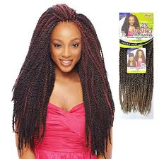 pre twisted crochet hair janet collection pre loop crochet braid 2x mambo tantalizing