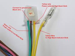 signal switch box hazard kit 2allbuyer