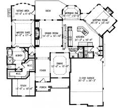 southern living floorplans 55 beautiful house plans southern living ideas photos