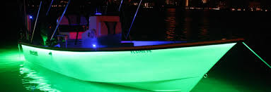 marine led lighting shadow caster led lighting