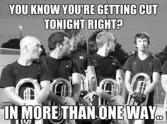 Drum Corps Memes - the clue devils or just all of dci making pure talent pure sexy
