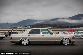 stanced car meet mafia boss meets stance speedhunters