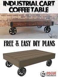 Plans For Wooden Coffee Tables by Best 25 Coffee Table Plans Ideas Only On Pinterest Diy Coffee