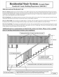 Building Code Handrail Height Deck Stair Railing Height Home U0026 Gardens Geek