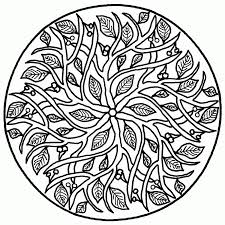 free abstract coloring pages for adults coloring home