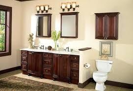 Thomasville Bathroom Cabinets - prissy bathroom vanities at home depot u2013 elpro me