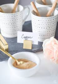 modern coffee cups black white contemporary coffee cups blush entertaining napkins