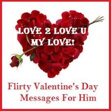 s day for him best 25 valentines messages for him ideas on