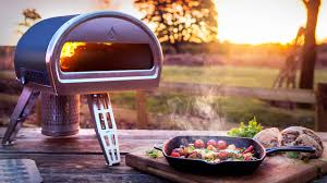 5 best outdoor pizza ovens 2017 price included 1 youtube