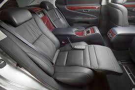 2006 lexus ls 460 lexus ls specs 2006 2007 2008 2009 autoevolution