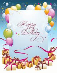 Birthday Invitation Card Free Download Vector Birthday Free Download Clip Art Free Clip Art On
