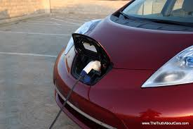 nissan leaf quick charge time review a week in a 2012 nissan leaf the truth about cars
