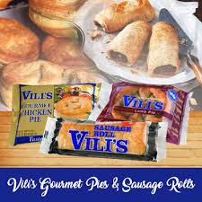 gourmet sausage qoo10 vilis gourmet pies groceries