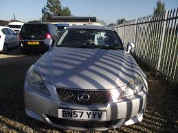 lexus convertible 2004 used lexus is cars for sale motors co uk
