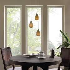 Dining Table Lighting by How To Pick Perfect Pendant Lights