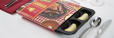 pringles creates thanksgiving dinner out of potato chips