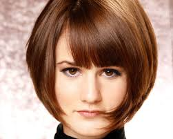 bob hairstyles that are shorter in the front classic bob short hair cuts pinterest classic bob short