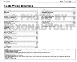 ford ka wiring diagram blonton com