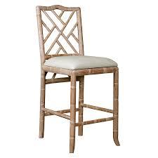 bungalow 5 hampton nat counter stool collectic home