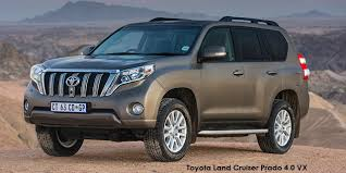 ww toyota motors com toyota land cruiser prado 2018 review toyota sa