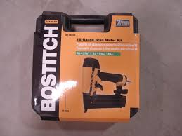 Bostitch Engineered Flooring Stapler by Brad Nailer For Hardwood Floors Titandish Decoration
