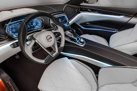 nissan altima 2016 orange nissan altima coupe interior google search altima pinterest