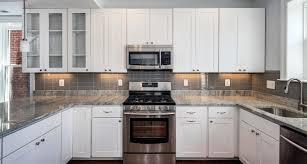 white kitchen cabinets designs 18 white kitchen cabinets designs ideas design trends