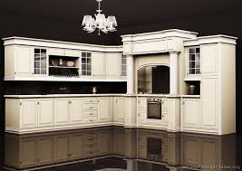 Gold Kitchen Cabinets - pictures of kitchens traditional two tone kitchen cabinets