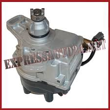 nissan micra engine coolant ignition distributor 22100 99b04 nissan micra k11 www