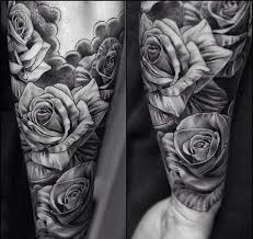 s black gray tattoos black and grey tattoos for