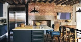 cuisine avec brique la brique crée l esprit yorkais floriane lemarié