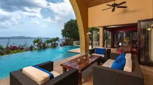 villa bougainvillea luxury house for sale playa flamingo