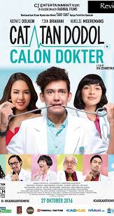 film jomblo full movie 2017 catatan dodol calon dokter 2016 imdb