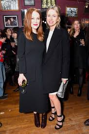 alicia keys julianne moore and more at stella mccartney u0027s party