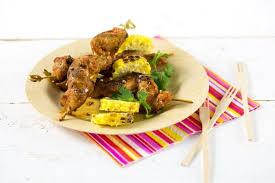cuisiner aiguillettes de canard recette de tapas d aiguillettes de canard de barbarie marinées