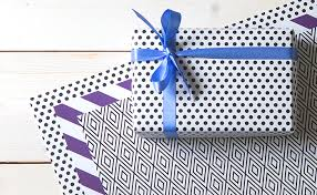custom wrapping paper create custom wrapping paper using posters