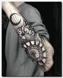 tattooart tibetan skull tattoos for