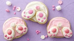 bunny cookies recipe pillsbury